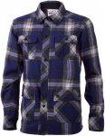 Mons Royale Merino M Mountain Shirt (Modell Winter 2016) | Herren Langarm-Hemd