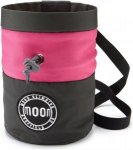 Moon S7 Retro Chalk Bag Pink, Klettern, One Size