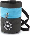 Moon S7 Retro Chalk Bag Blau-Grau, One Size,Kletterzubehör ▶ %SALE 30%