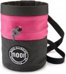 Moon S7 Retro Chalk Bag Grau-Pink, One Size,Kletterzubehör ▶ %SALE 30%