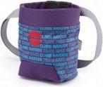 Moon Sport Chalk Bag Blau-Lila/Violett, One Size,▶ %SALE 35%