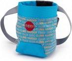 Moon Sport Chalk Bag Blau-Orange, One Size,▶ %SALE 35%