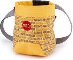 Moon Sport Chalk Bag Lila/Violett-Gelb, One Size,▶ %SALE 35%