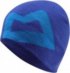 Mountain Equipment M Branded Knitted Beanie | Größe One Size | Herren Mütze