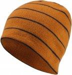 Mountain Equipment Humbolt Beanie Gestreift / Orange | Größe One Size |  Acces