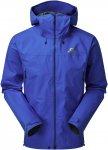 Mountain Equipment M Quiver Jacket Blau | Herren Regenjacke