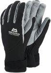 Mountain Equipment M Super Alpine Glove Schwarz | Herren Fingerhandschuh