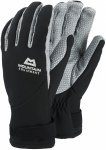Mountain Equipment M Super Alpine Glove Schwarz | Herren Fingerhandschuh