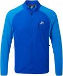 Mountain Equipment M Trembler Jacket Colorblock / Blau | Herren Isolationsjacke