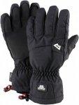 Mountain Equipment Mountain Glove Schwarz, Female Accessoires, XS