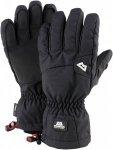 Mountain Equipment W Mountain Glove Schwarz | Größe XS | Damen Fingerhandschuh