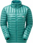 Mountain Equipment W Odin Jacket Blau | Größe M - 12 | Damen Freizeitjacke