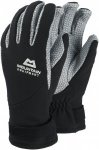 Mountain Equipment Super Alpine Glove, Black Schwarz, XS