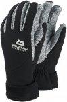 Mountain Equipment Super Alpine Glove Schwarz, Female Accessoires, XS