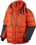 Mountain Hardwear M Absolute Zero Parka Herren | Orange | S | +S,M,XL