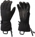 Mountain Hardwear Mens Cyclone Glove Schwarz, XL, Herren Fingerhandschuh