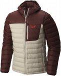 Mountain Hardwear M Dynotherm Down Hooded Jacket | Größe L,S,XL | Herren Daune