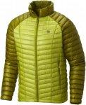Mountain Hardwear M Ghost Whisperer Down Jacket Herren | Grün | S | +S