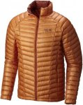 Mountain Hardwear M Ghost Whisperer Down Jacket Herren | Orange | XL | +L,XL,XXL