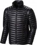 Mountain Hardwear M Ghost Whisperer Down Jacket | Größe XL | Herren Daunenjack