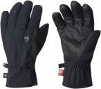 Mountain Hardwear Plasmic Outdry Glove Schwarz, Male Accessoires, S