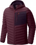 Mountain Hardwear M Stretchdown Hooded Jacket | Größe S,M,L,XL,XXL | Herren Da