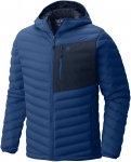 Mountain Hardwear M Stretchdown Hooded Jacket   Größe S,M,L,XL,XXL   Herren Da