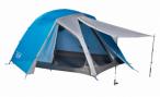 Mountain Hardwear Optic 6 Tent Unisex | Blau | 6 Personen | +6 Personen