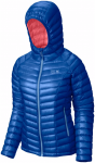 Mountain Hardwear W Ghost Whisperer Hooded Down Jacket | Größe L | Damen Daune