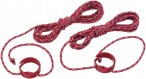 MSR Tent Guylines Large Rot, One Size -Farbe Red, One Size