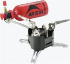MSR XGK EX (Extreme) Stove Grau, One Size -Farbe Red -Gray, One Size