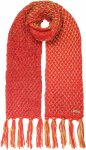 Nordbron Carin Kids Scarf Orange, Accessoires, One Size
