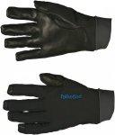 Norrona Falketind Windstopper Short Gloves Schwarz, Accessoires, S