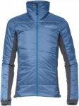 Norrona Junior Falketind Primaloft60 Jacket Blau, PrimaLoft® Freizeitjacke, 140