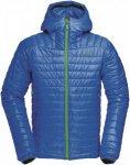 Norrona M Falketind Primaloft100 Hood Jacket | Herren Freizeitjacke