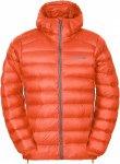 Norrona M Lyngen Lightweight Down750 Jacket | Größe XL,XXL | Herren Daunenjack