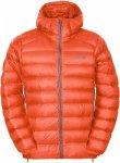 Norrona M Lyngen Lightweight Down750 Jacket | Herren Daunenjacke