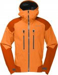 Norrona M Trollveggen Gore-Tex Pro Jacket | Größe L,XL | Herren Regenjacke