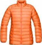 Norrona Bitihorn Superlight Down900 Jacket Orange, Female Daunen Daunenjacke, M