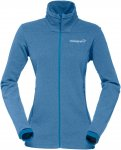 Norrona W Falketind Warm1 Jacket Blau | Damen