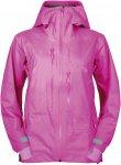 Norrona W Lyngen Driflex3 Jacket | Größe XS | Damen Regenjacke