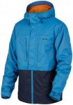 Oakley Trapline Biozone Insulated Jacket Blau, Male Thinsulate™ Freizeitjacke,