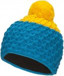 Ocun Macumba Pompom Gelb, One Size -Farbe Yellow -Blue, One Size