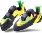 Ocun OXI QC Gelb, EU 40 -Farbe Green -Yellow, 40