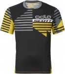 Odlo M T-Shirt S/S Morzine   Herren Kurzarm-Shirt