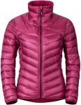 Odlo Jacket Air Cocoon Pink, Female Daunen Daunenjacke, L