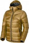 Odlo W Jacket Insulated Cocoon X | Größe XS | Damen Daunenjacke