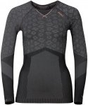 Odlo W Shirt L/S Crew Neck Blackcomb Evolution Warm | Damen Oberteil
