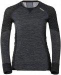 Odlo W Shirt L/S Crew Neck Revolution TW X-Warm | Größe XS,S,M,L,XL | Damen Ob