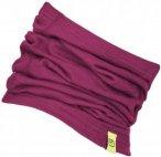 Ortovox 105 Ultra Neck Warmer Lila/Violett, Merino Accessoires, One Size